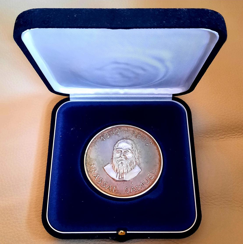 Brassai Sámuel-díj szabályzata