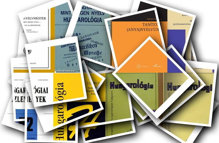 Hungarológiai bibliográfiák