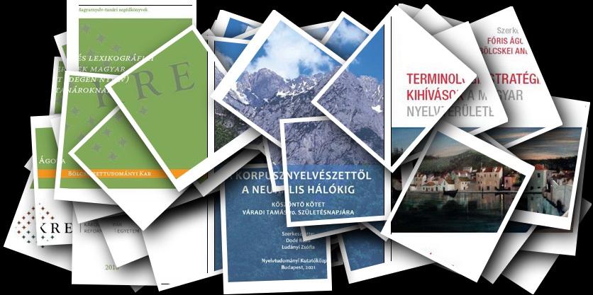 Letölthető könyvek a KIADVÁNYOK rovatban